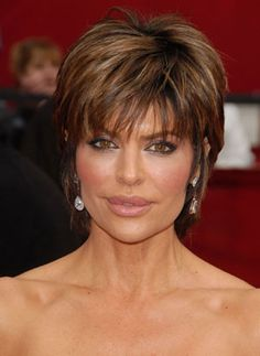 Best and worst dwts hairstyles lisa rinna hair pictures and lisa rinna hairstyles february 24 2008 dailymakeover urmus Choice Image