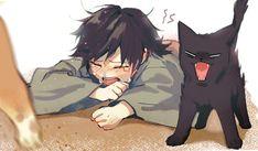Anime Chibi, Anime Art, Demon Slayer, Slayer Anime, Funny Instagram Memes, Animes To Watch, Fanart, Handsome Anime Guys, Anime Japan