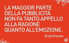 #pubblicità #advertising #comunicazione #aforisma #frasi #citazione