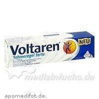 #VOLTAREN Schmerzgel forte 23,2 mg/g, 150 G, Novartis Consumer Health GmbH