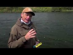 """In this episode of RIO's """"How To"""" series, RIO brand manager Simon Gawesworth explains how to make a Snap T cast with a Spey rod. Fly Fishing Basics, Fly Casting, Brand Management, Simple Style, Rio, It Cast, Videos, Youtube, Products"""