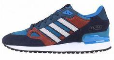newest 9f245 b7985 ... where to buy okadidas mens dark grey navy white adidas originals zx 750  shoes cheap g64045