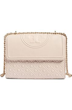 Tory Burch 'Fleming' Convertible Shoulder Bag available at #Nordstrom