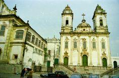 Ordem Terceira do Carmo church, 1998
