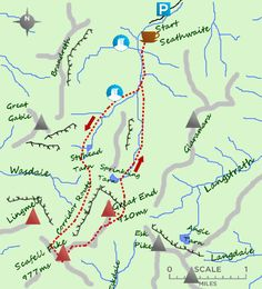 An Easy Walk Near Kendal From Oxenholme And Up The Helm