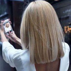 nice 45 Best Lob Haircut Styles 2017 -- Break the Monotony!