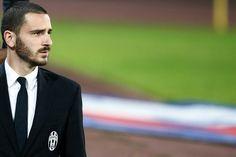Leonardo Bonucci #finoallafineforzajuventus