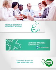 Outsourced Medical Billing Services That Cut Costs and Improve Services
