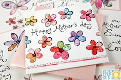 How To Make Your Mother Feel Special on Mother's Day – Anamika Mishra – presents for boyfriend anniversary Grandmas Mothers Day Gifts, Presents For Grandma, Birthday Gifts For Grandma, Mothers Day Crafts For Kids, Unique Mothers Day Gifts, Gifts For Your Mom, Mothers Day Cards, Mother Day Gifts, Handmade Greetings