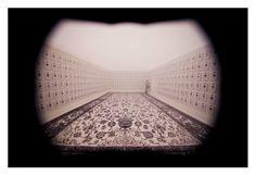 """Exposición """"Futuro en pausa"""". III Congreso Internacional CONSTRUTEC COAM. Octubre 2010. Comisario: Gabriel Allende. Diseño de la exposición: Luis Úrculo+Luis Díaz Mauriño. Fotografía de Jorge López Conde"""