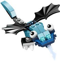 LEGO Mixels: Flurr