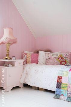 so sweet girl's room