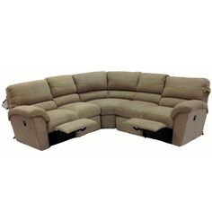 LAZBOY 40EP,DP,C Reese Power Reclining Sectional | Hope Home Furnishings and Flooring La Z Boy, Reclining Sectional, Power Recliners, Home Furnishings, Family Room, Couch, Flooring, Living Room, Leather