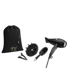 Buy ghd Air Hair Drying Kit Online at johnlewis.com 8f592600afea7