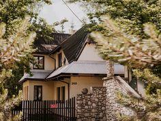 Domek w Tatrach do wynajęcia. Kościelisko, blisko od Zakopanego. 4 duże pokoje. 4 miejsca parkingowe. Do dyspozycji ogród i grill, oraz darmowe WiFi.