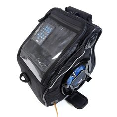 A Portable Boom Box