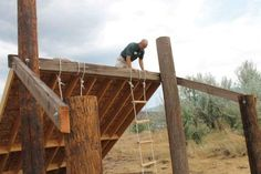 jump over propane flame obstacle - Google Search