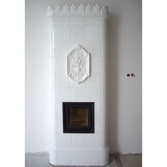 Tiled stove ,Hand-made ceramic stove tiles from kaflarnia.com -manufactory with 125 years tradition.