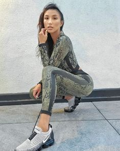 Jeannie Mai, Jumpsuit, American, Sexy, Sweaters, Beauty, Crushes, Celebrity, Fashion