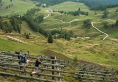 Hiking and trekking in the Tyrolean Alps: Wildseeloderhaus - Fieberbrunn