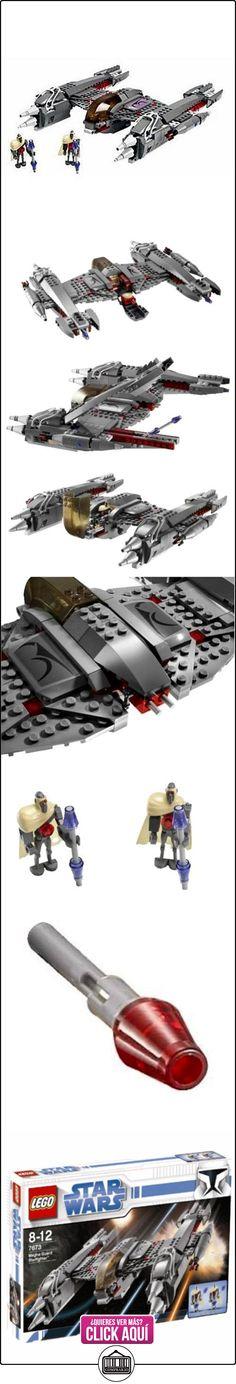 LEGO Star Wars 7673 MagnaGuard fighter - Caza MagnaGuard  ✿ Lego - el surtido más amplio ✿ ▬► Ver oferta: http://comprar.io/goto/B0014QW8JU