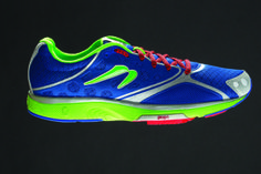 This is the Rolls-Royce of running shoes and I gotta have one!!!! :)