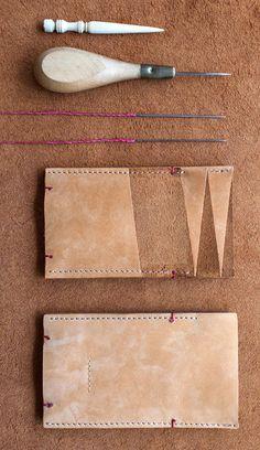 Craft-Based Wallet MXS