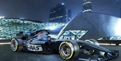 Haas F1 sets launch date