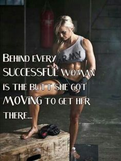 Behind every successful