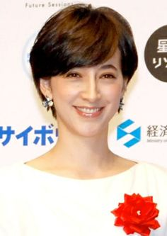 Christel Takigawa - Japanese announcer