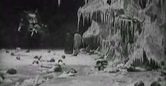 In 30 Seconds, This Silent Film Will Creep You Out More Than Any Horror Movie