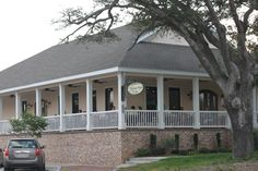 City of Long Beach, MS Dining -Great breakfast stop!