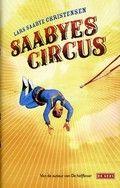 Saabyes circus - Lars Saabye Christensen | Boekendeler