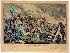 13.3 - The Battle of Bunker Hill