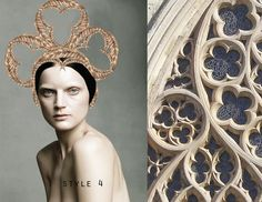 architecture inspired fashion - Google Search