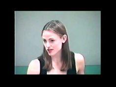 Jennifer Garner Audition Tape - Daredevil - YouTube