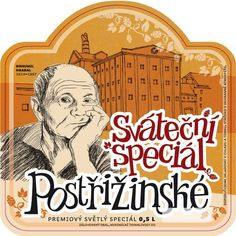 Festive Special Beer content of alcohol 5,8% Festive special beer is Czech beer with incommutable taste and smooth intensive bitterness.