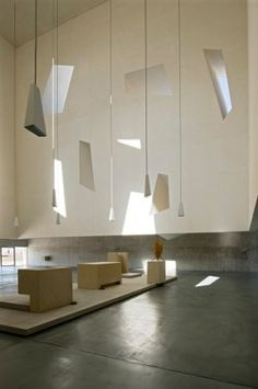 Gallery of The Traditional versus the Modern in Church Design - 2