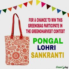 #GreenOHarvest #contest follow the T&Cs to participate #PONGOL #SANKRANTI #LOHRI