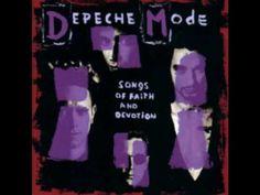 Depeche Mode - In Your Room (Original Album Version HQ)