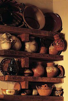 Cocinas Mexicanas Tradicionales -