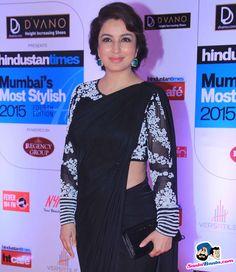 HT Mumbai Most Stylish Awards 2015 -- Tisca Chopra Picture # 301672 Tisca Chopra Photographs TISCA CHOPRA PHOTOGRAPHS : PHOTO / CONTENTS  FROM  IN.PINTEREST.COM #BLOG #EDUCRATSWEB