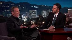 """Tim Allen Compares Being Conservative in Hollywood to 1930s Germany  You get beat up if don't believe what everybody believes"""" said the comedian while discussing his trip to the Presidential Inauguration.  read more"""