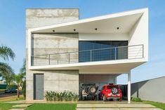 Galeria - Casa Alpha / Studio Fabrício Roncca - 1