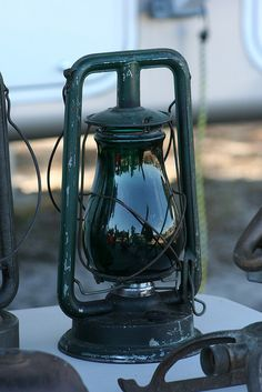 Antique Lantern 4 by Creating Character Old Lanterns, Antique Lanterns, Lake Park, Old Things, Nice Things, Oil Lamps, The Great Outdoors, Tractor, Diy Projects
