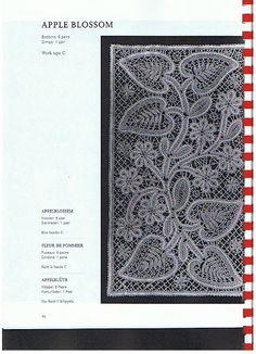 Korableva y Cook - Russian lace patterns - lini diaz - Picasa Web Albums Bobbin Lace Patterns, Point Lace, Lace Making, Crochet Stitches, Cook, Albums, Macrame, Arizona, Type