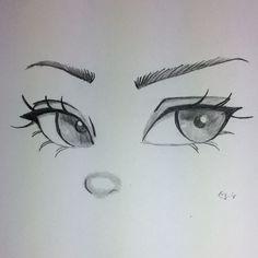 Pin by dawn doxey on eye art in 2019 art sketches, art drawings, pencil dra Cool Art Drawings, Pencil Art Drawings, Art Drawings Sketches, Sketch Art, Easy Drawings, Eye Drawing Tutorials, Art Tutorials, Drawing Eyes, Boy Drawing