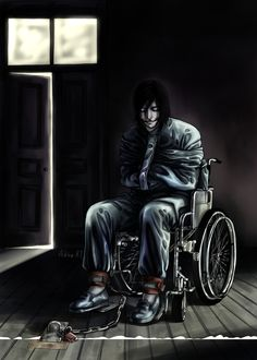 Fan Jeff the killer11 by Ashiva-K-I.deviantart.com on @DeviantArt