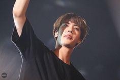 Jin Wings Tour Jakarta