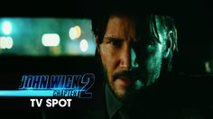 John Wick: Chapter 2 Movie) Official TV Spot – 'Falling For Wick' Get Tickets, Keanu Reeves, John Wick, Tv, Reading, February 10, Youtube, Asylum, Movies